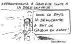 Fin de la Françafrique?