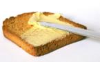 Beurre végétal maison, la recette
