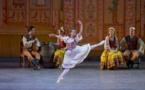 Mitsy Copeland, la Billy Eliott américaine devenue danseuse étoile