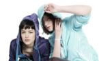 """Boys in Lilies, duo féminin qui charme avec """"Take no dance"""""""