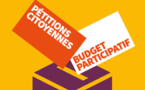 Vote du budget participatif à Grenoble