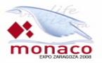 Exposition Internationale de Saragosse: bilan très positif pour le Pavillon de Monaco