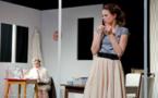 """""""La peur"""" au Théâtre Michel à Paris"""