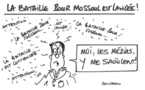 On saoule Mossoul