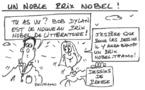 Nobel mérité