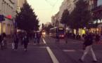 Une commémoration à Nice trois mois après les attentats