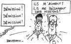 Hollande inconscient?