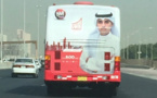 Dissolution du Parlement koweïtien