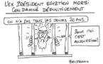 Morsi se morfond