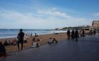 Biarritz accueille la 53e édition des championnats de France de surf