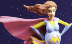 Working girl vs supermaman