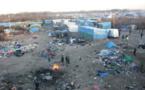 """Focus d'un pompier sur la fin du démantèlement de la """"jungle"""" de Calais"""