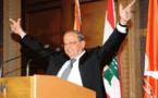 Liban: un président après deux ans et demi de vide institutionnel