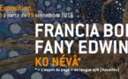 """Exposition """"Ko Névâ"""": à la recherche du Soi profond"""