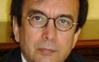 WHO'S WHO: LUIS SILVA DE BALBOA