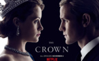 """The Crown"", la série royale de Netflix"