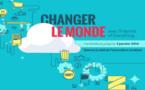 Un Créathon à Angers sur le thème des nouvelles technologies