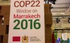 Participation du Koweït à la COP22