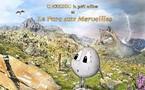 'Chouchou le petit caillou et le Parc aux Merveilles' vient de paraître!