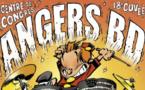 Un festival de bande dessinée à Angers