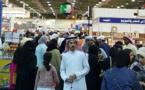 Salon international du livre du Koweït 2016