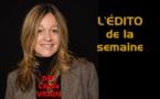 L'édito de la semaine: Fait divers, la violence contre les femmes au quotidien