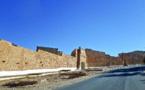 Tafilelt, première ville écologique