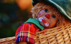 Clowns terrifiants: Halloween passe mais la peur demeure