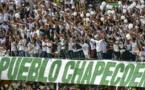 Le drame de Chapecoense, le Leicester brésilien