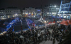 Cet hiver, le soleil s'invite à Angers