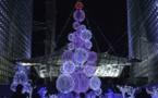L'Arche de Noël, 22e édition du plus grand marché de Noël d'Ile de France