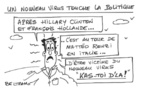 Renzi sort à son tour