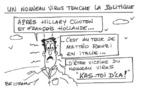 Renzi sort à son tour