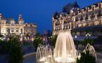 Monaco Celebrity Lunch en français avec Denis Brogniart