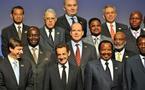 XIIe Sommet de la Francophonie