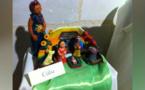 A Angers, une exposition sur la crèche à travers le monde