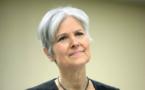 Recomptage des voix aux États-Unis: la bataille de Jill Stein