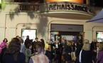 St Tropez - Festival des Antipodes
