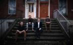 Rencontre avec Pine Marten, un quartet irlandais pas si traditionnel