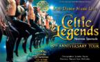 """""""Celtic Legends"""" revient en tournée anniversaire en France en 2017"""