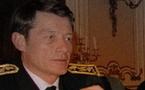 Francis LAMY, nouveau Préfet des Alpes-Maritimes