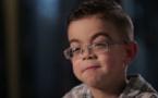 Leçon de vie par Imad, huit ans