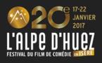 Quelques jours de rire au Festival de l'Alpe d'Huez