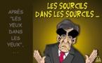 Hausse de soucis pour Fillon