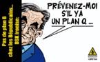Plan B, plan Q