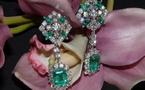 Les perles de Maria D'ORLANDO