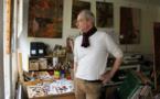 Les œuvres de Miles Hyman s'invitent au Musée de l'Illustration Jeunesse