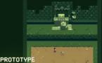 Quelques jeux issus de game jams
