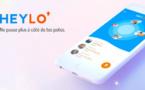 Heylo, l'appli mobile qui dé-virtualise les relations