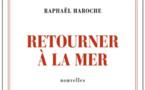 L'amer société de Raphaël Haroche